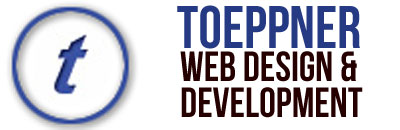 Toeppner Web Design & Development